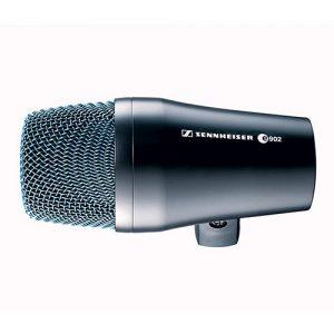 Sennheiser e902 kick mic