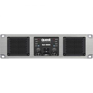 quest QA4004 amplifier
